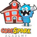 codeSpark Academy Logo