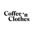 Coffee 'n Clothes Logo