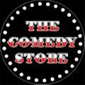 The Comedy Store USA Logo