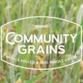 Community Grains Logo