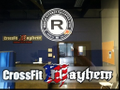 Crossfit Mayhem Logo