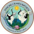 dancingcranesimports Logo