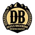 Devils Backbone Brewing Co Logo