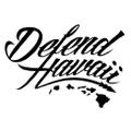 shop.defendhawaii Logo