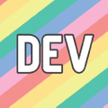 Dev Community Logo