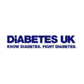 Diabetes UK Shop Logo