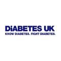 Diabetes UK Shop logo