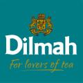 Dilmah Tea South Africa Logo