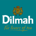 shop.dilmahtea Logo