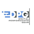 Digital Performance Gear Logo
