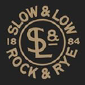 drinkslowandlow Logo