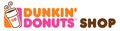 Dunkin' Donuts Shop Coupons and Promo Codes