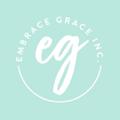 Embrace Grace Shop Logo