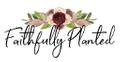 Faithfully Planted Logo