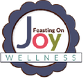 Shop Feasting On Joy Logo