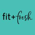 Fit & Fresh Logo
