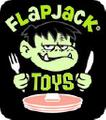 Flapjack Toys Logo