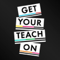 Get Your Teach On Logo