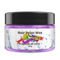 Hair Paint Wax LLC Logo