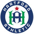 Hartford Athletic Team Shop Logo