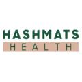 Hashmats Health Logo
