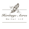 Heritage Acres Market LLC Logo