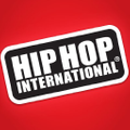 Hip Hop International Logo