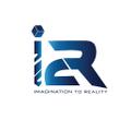 I2r CNC Logo