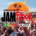 Jamrock Reggae Cruise Logo