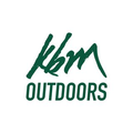 KBM Outdoors Logo