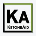 KetoneAid Logo