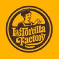 La Tortilla Factory Logo