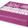 Lavish Bath Box Logo