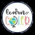 Learn in Color Logo