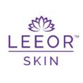 Leeor Skincare USA Logo
