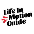 shop.lifeinmotionguide.com USA Logo