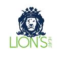 Lion's Heart Logo