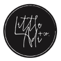 Little Adi + Co. Logo