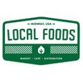 Local Foods Logo