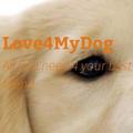 Love4myDog Logo