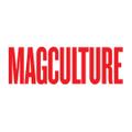 Magculture Shop Logo