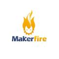 Makerfire Logo