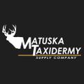 shop.matuskataxidermy.com USA Logo
