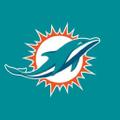 Miami Dolphins Store Logo