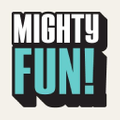 Mighty Fun! Logo