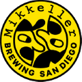 Mikkeller San Diego Webshop Logo
