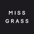Miss Grass logo