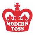 Modern Toss Logo