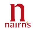 Nairn's Oatcakes Logo