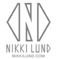 Nikki Lund USA Logo